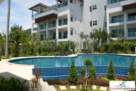 One Bedroom Bang Tao Resort Condominium with Great Facilities