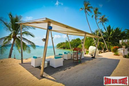 Magical Private One Bedroom Villa 6