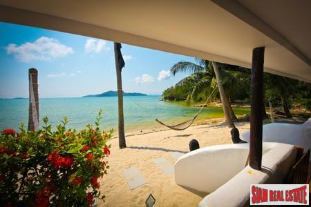 Magical Private One Bedroom Villa 8