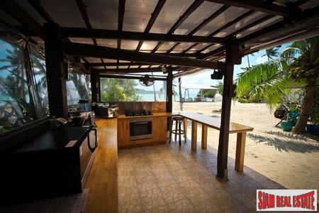 Magical Private One Bedroom Villa 9