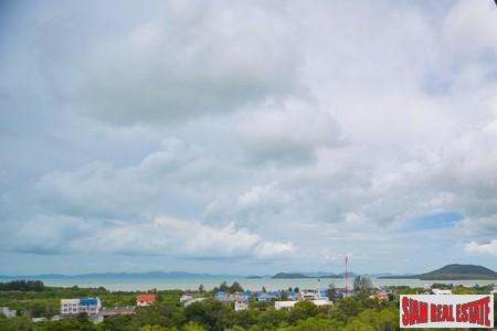 785 SQM Land Available in Koh Kaew with Elevated Position and Clear Sea View