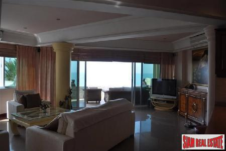 Fully Furnished One Bedroom Apartment 4