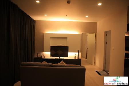 Noble Solo | Two Bedroom Luxury Condo for Rent in Thong Lo