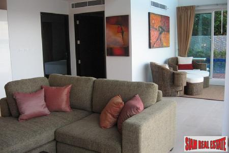Luxury 2 Bed Absolute Beach 6