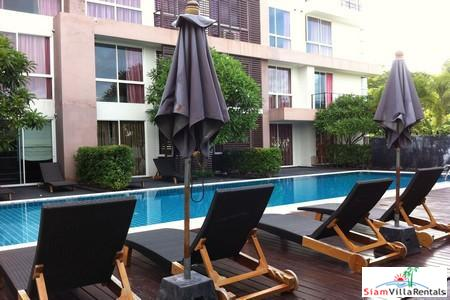 The Kris Condo | One Bedroom Condo for Rent with Full Facilities in Patong
