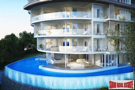 Studio to Three-Bedroom Units in Chic, Low-Rise Condominium Development in Karon