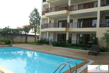 Andaman Place | Very Spacious Two Bedroom Apartment with Pool in Rawai