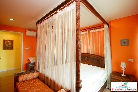 Stunning Balinese-Style furnished One Bedroom 2