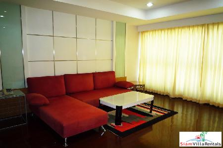 Stunning 3 bedroom, 3 bathroom 135 sq.m. only 2 Minutes Walk to Ari BTS Station.