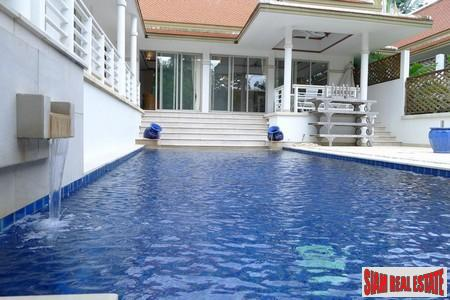 Classic Three Bedroom Pool Villa 2