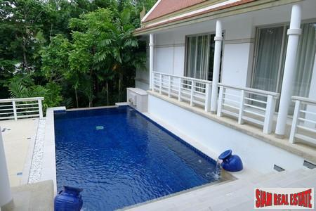 Classic Three Bedroom Pool Villa 5