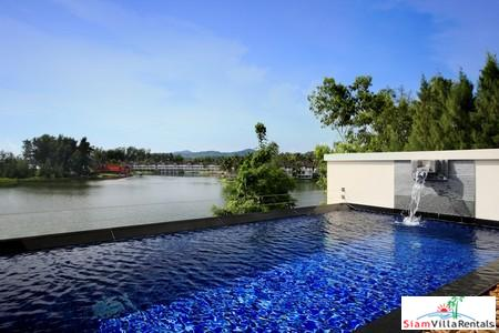 Two Bedroom Luxury Pool Villa in a Five-Star Laguna Resort