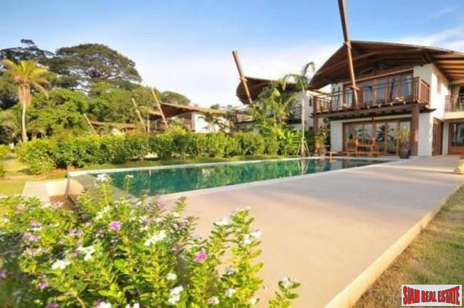 The Village Coconut Island | Two Bedroom Pool Villa in Resort Community on Koh Maprao