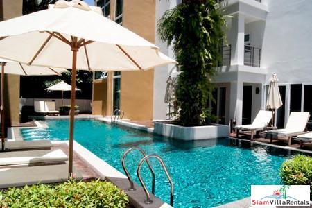 Two Bedroom Condo in Great Patong Location