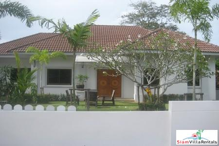 Baan Ploenchan 2 | Great Three Bedroom Family Home in Pa Klok