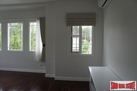 New Three Bedroom, Furnished Home 12
