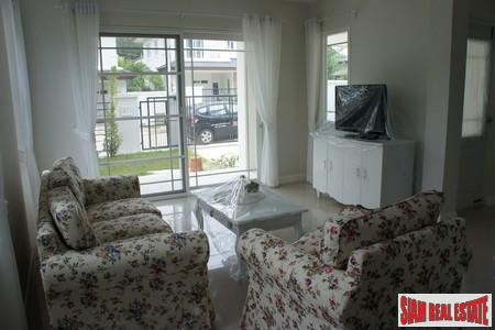 New Three Bedroom, Furnished Home 2