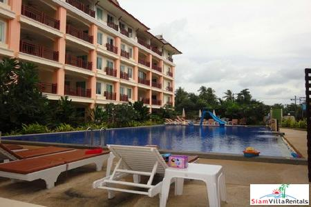 Cute One Bedroom Apartment in Rawai
