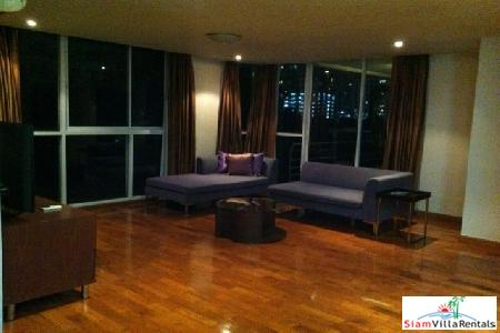 The Peaks Residence | Modern Luxury Two Bedroom Condo for Rent a Short Walk to BTS Nana