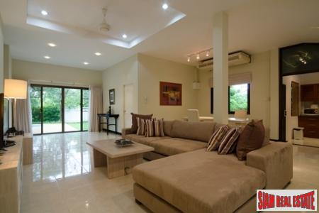 Three Bedroom Pool Villa in 3