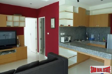 Modern One Bedroom Apartment in the Kamala Hills