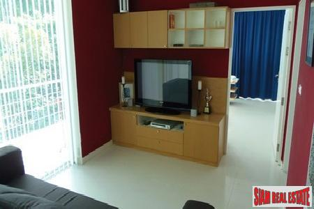 Modern One Bedroom Apartment in 5