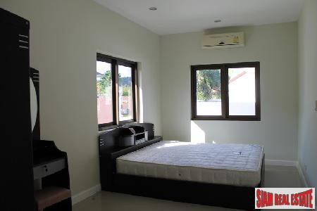 2 bedroom house close to 5