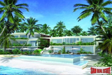 New Boutique Residential Development - Na Jomtien