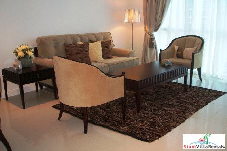 Athenee Residence | Two Bedroom Condo for Rent Near Ploenchit BTS Station & Central Department