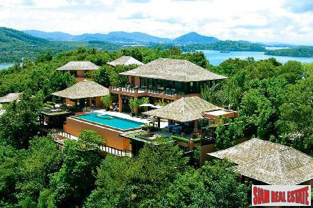 Magnificent Luxury Lifestyle Residences at Cape Panwa, Cape Panwa, Phuket