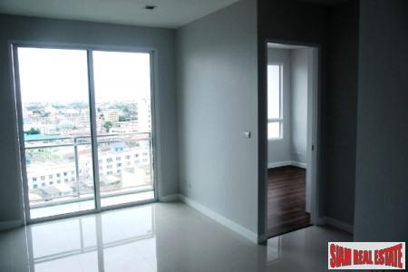 New Two Bedroom Condo - Urgent Sale near Phra Kanong