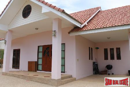 Fully furnished 2 bedrooms house for sale