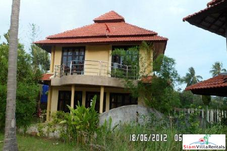 Quality Rental Property Two Minutes Walk To The Beach