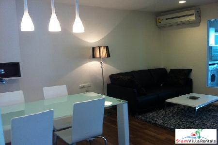 The Room | Two Bedroom Condo for Rent a Short Walk To BTS On Nut