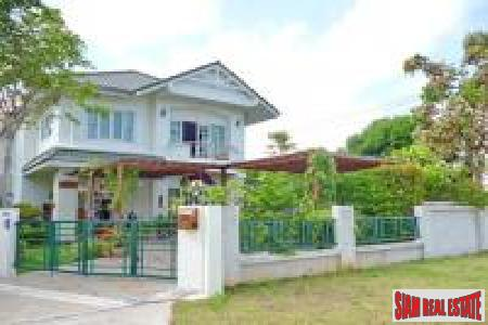 Stunning Residence In Rayong. Price Reduced To Sell.