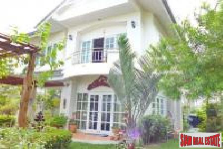 Stunning Residence In Rayong. Price 2