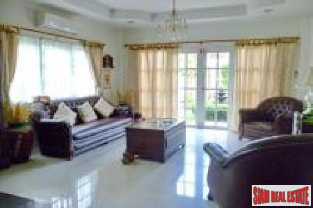 Stunning Residence In Rayong. Price 3