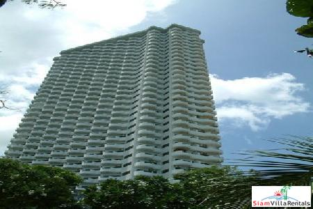 1 Bedroom Condominium Apartment Close To The Beach!! - Jomtien