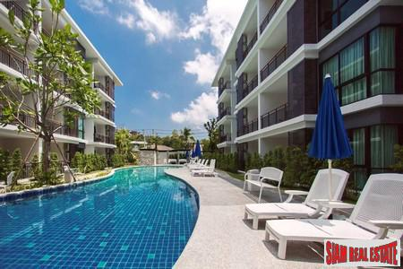 Studio, One, and Two Bedroom Condos Available in Low-Rise Rawai Development