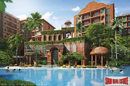 New Themed Development Coming To Jomtien