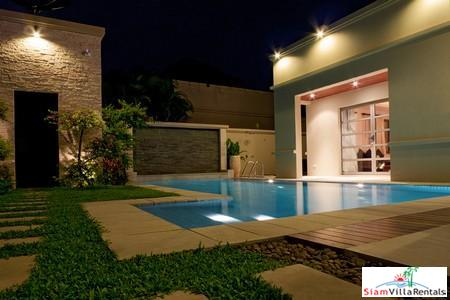 Spacious Two Bedroom Pool Villa in Bangtao Resort Community