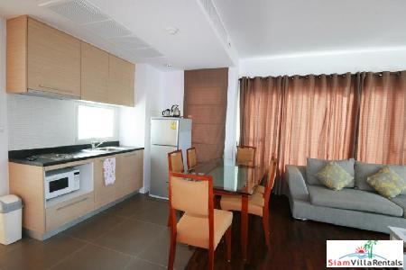 2 Bedrooms condominium on the 2