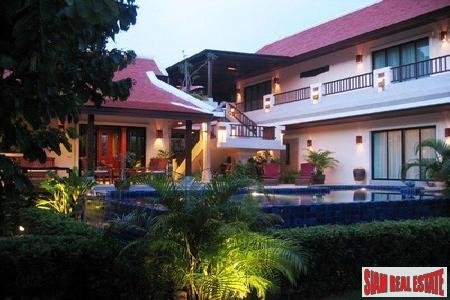 Nia Harn Pool Villa