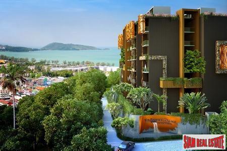 Patong Resort Condo