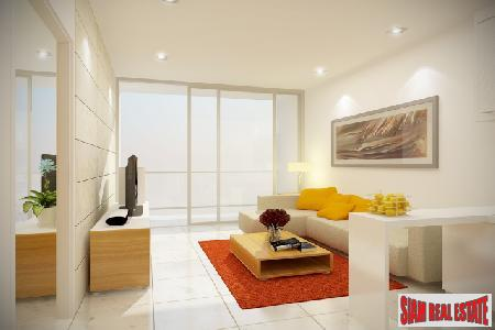 Affordable Luxury Ocean Side Condominium 2