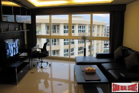 8th Floor One Bedroom Apartment In The City Centre - Pattaya