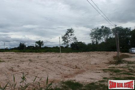 Plot of Land for sale 3