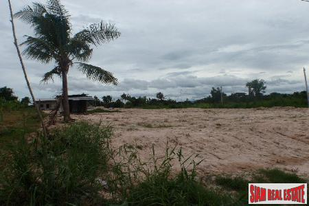 Plot of Land for sale 4