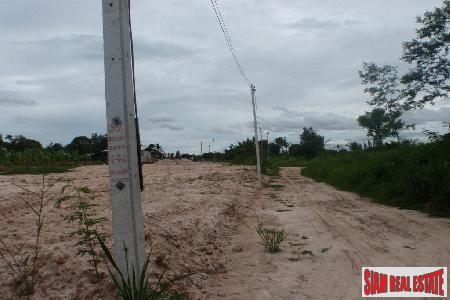 Plot of Land for sale 5