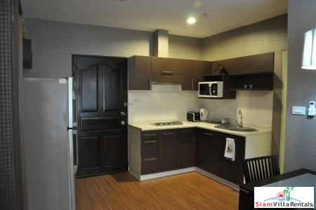 One Bedroom Condo in Prime 4